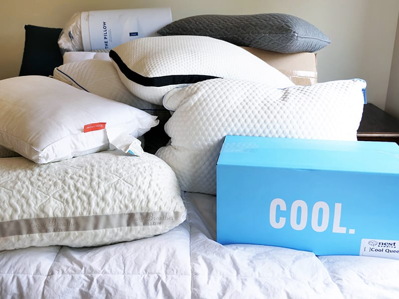 best pillows 2019 non biased reviews
