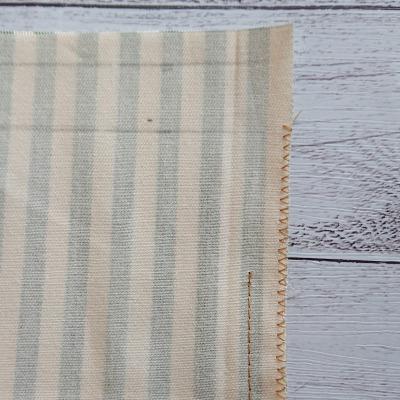 縫い代1cmで縫う