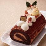 ローソンクリスマスケーキ2017の予約期間や方法は?種類や価格も!