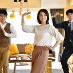 石田ゆり子と安住アナの恋ダンス動画!ぴったんこカンカンで話題!