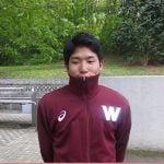鈴木洋平(早稲田)の中学高校や進路は?彼女やシューズについても!
