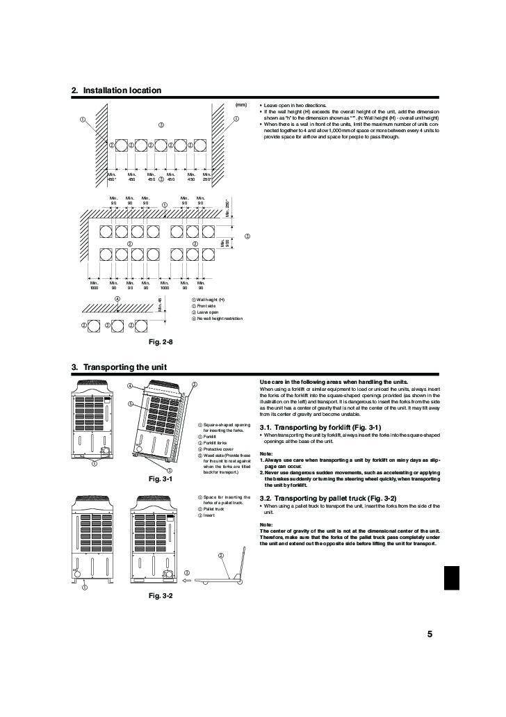 Mitsubishi msz-ge15na installation instructions