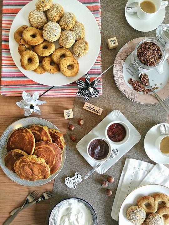 Facciamo colazione insieme - Non Chiamatela Dieta