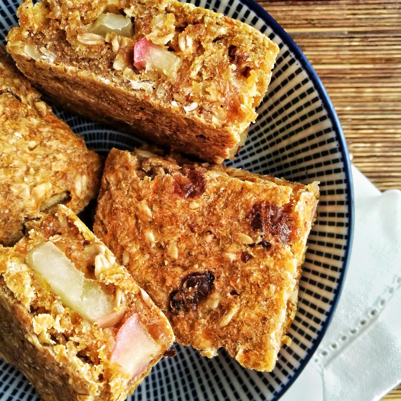 Torta Multivitaminica: ingredienti - Non Chiamatela Dieta