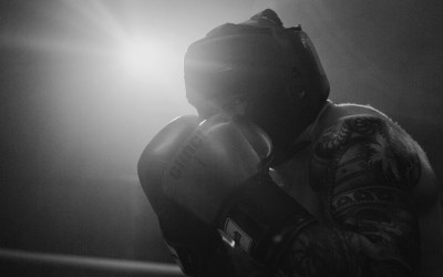 The Heavyweight Champion