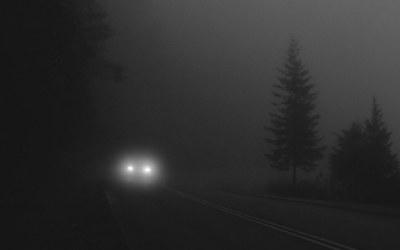 Towards the Headlights