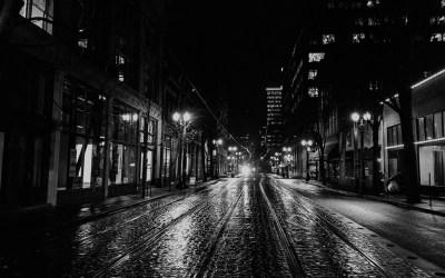 Street Decay