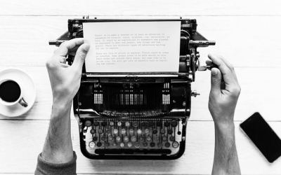 The Big, Big List of Literary Magazines and Journals