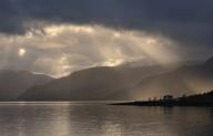 Loch Linnhe by John Parminter