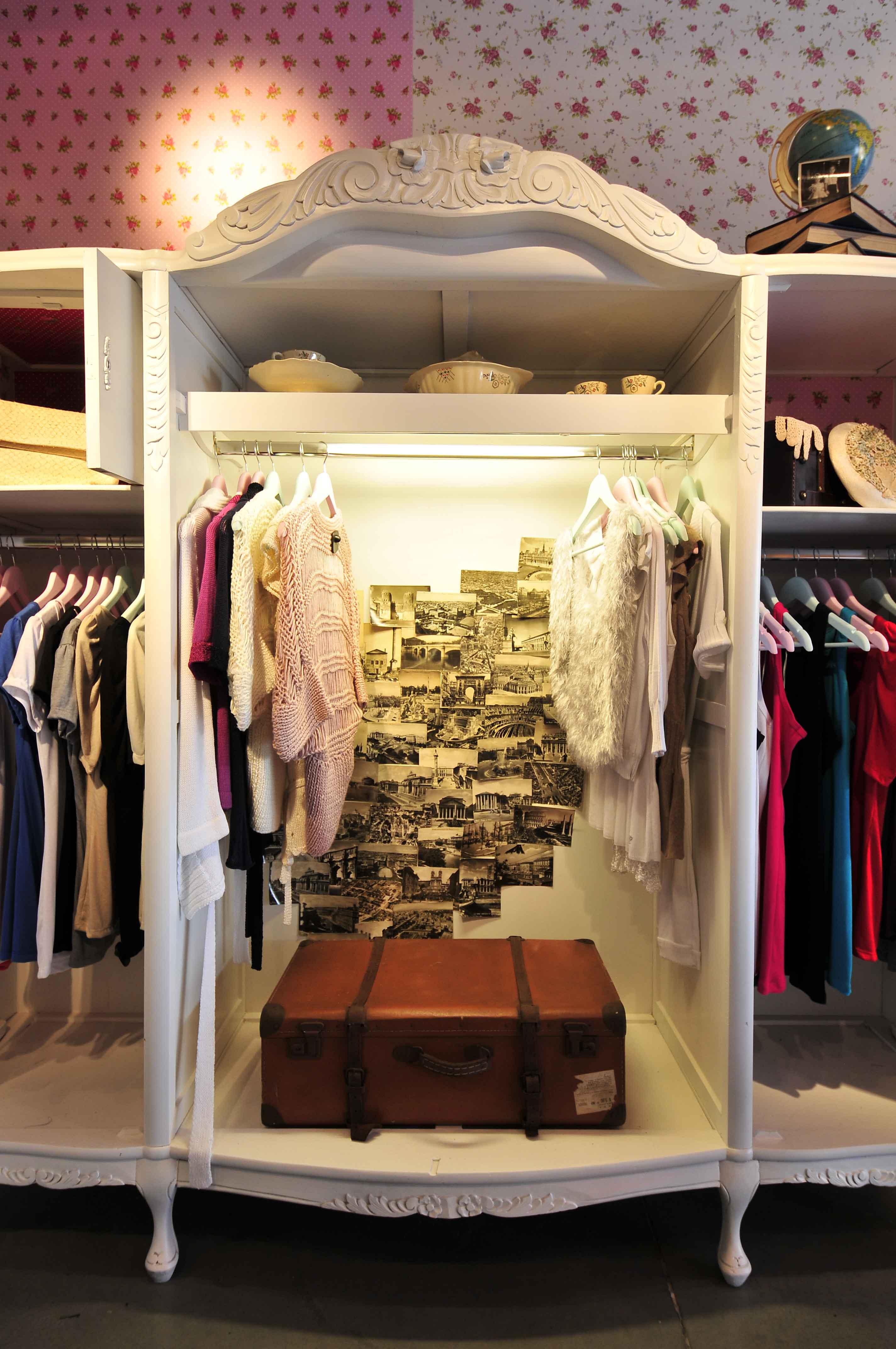 Estilo vintage  10 increbles ideas para renovar tu habitacin y darle un estilo vintage