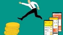 9 Aplikasi Penghasil Uang Terlegit 2021 Tanpa Deposit