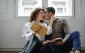 Succesvol verliefd worden
