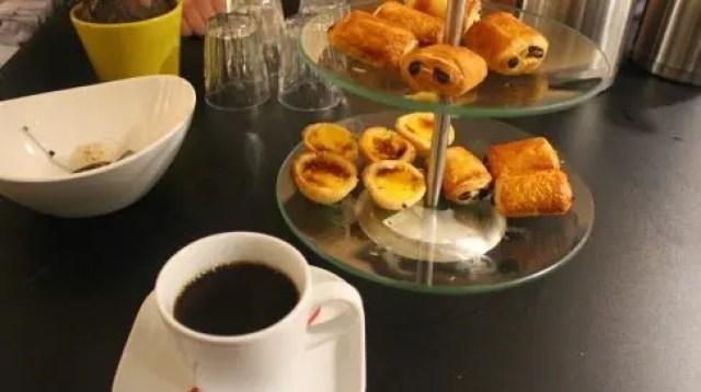 high tea amsterdam van gogh museum