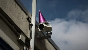 george orwell party hats