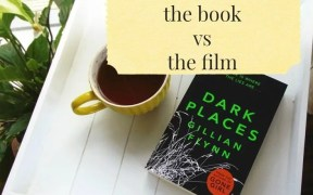 Dark Places the book vs the film