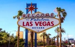 Why Vegas should be your next destination