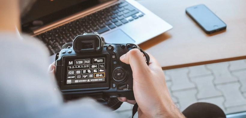 Waarom je in 2019 eindelijk echt video aan je marketing moet toevoegen
