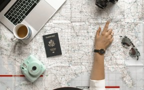 Out Of The Office: The Secrets To Managing Your Business While Traveling