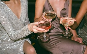 Emptying the Glass: Learning To Go Without Alcohol