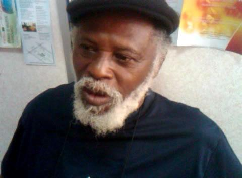 """I Lived With A Ghost For three (3) Months"" – Veteran Actor, Emmanuel France"
