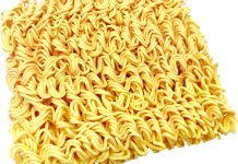 10 reasons instant noodles might not be good for you