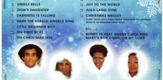 Download: Boney M. – All Christmas Song (Full Album Music)