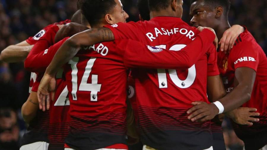 DOWNLOAD: Cardiff City 1 – 5 Manchester United (22/12/2018) English Premier League Highlights