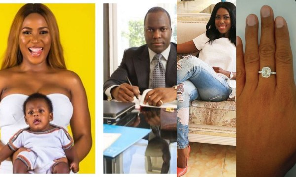 Did Linda Ikeji Fake Her Engagement? – Nigerians Ask After Breakup