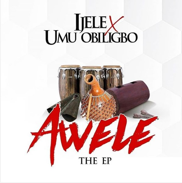 MUSIC: Flavour ft. Umu Obiligbo – Awele (Mp3)