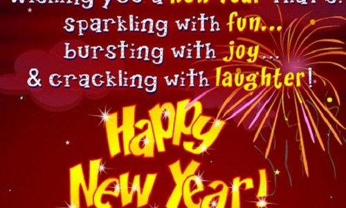 2019/2020 Happy New Year Wishes Greetings For your loved ones