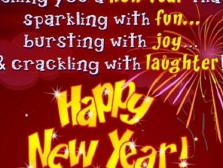 New Year Wishes Greetings (Happy New Year Wishes)