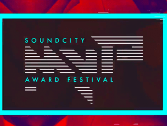 Soundcity MVP Awards Festival 2018 Full Nominations List
