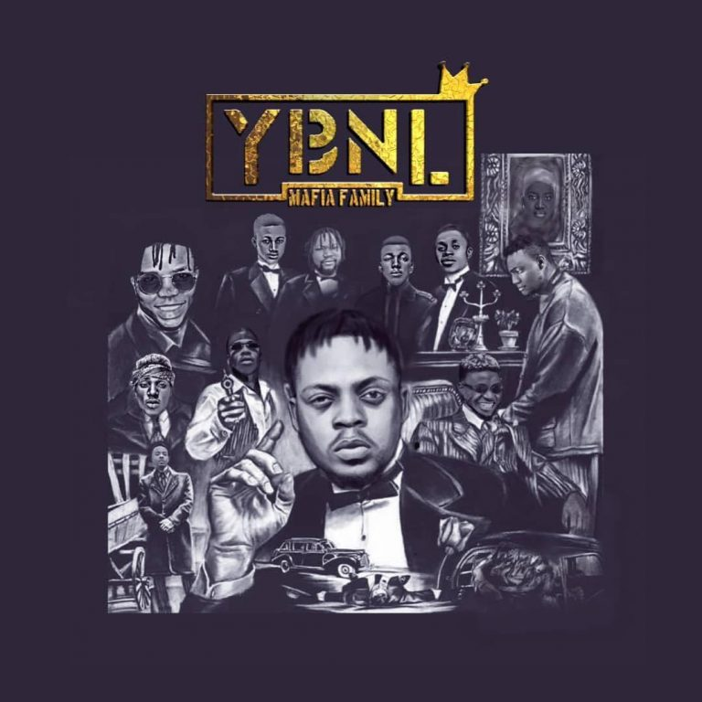DOWNLOAD : YBNL Mafia Family ALBUM