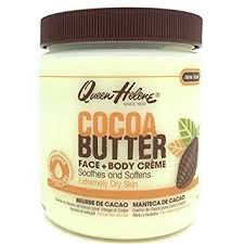 Check Out 12 Wonderful Benefits And Uses of Cocoa Butter