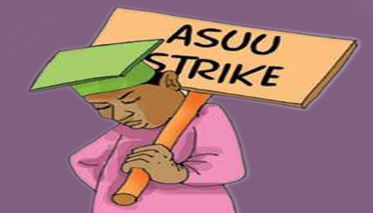 BREAKING NEWS!: ASUU Strike Has Been Suspended