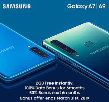 Samsung data