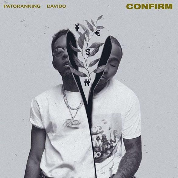 Music: Patoranking – Confirm (ft. Davido)
