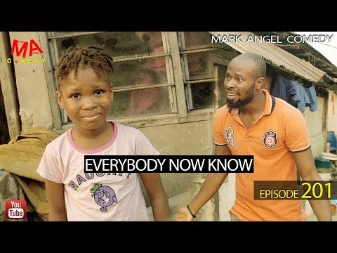 DOWNLOAD: Mark Angel Comedy – Everybody Now Know [EPISODE 201]