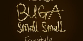 [Music] Olamide – Buga Small Small (Freestyle)