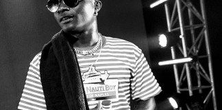 Music: Wizkid – Jah Bless Me