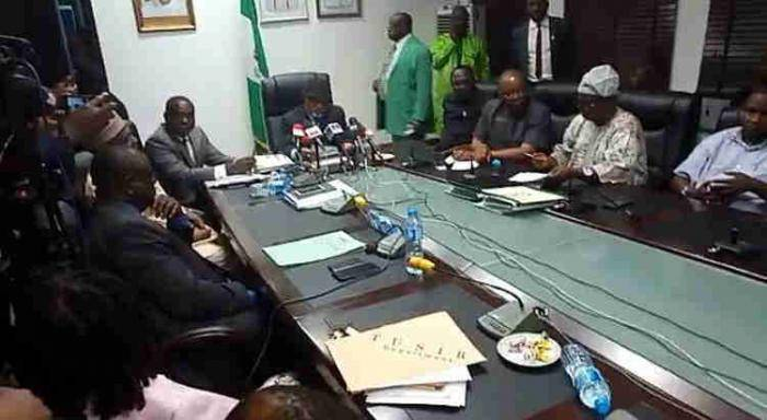 FG Resume Re-negotiation of 2009 Agreement With ASUU