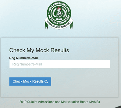 JAMB Releases Mock 2019 Results – [Check Scores Here]
