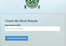 JAMB Mock 2019 Results are Out - Check Scores Here