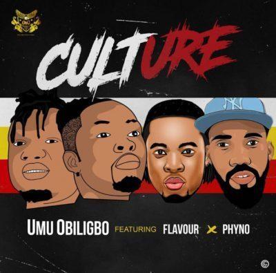 Umu Obiligbo – Culture (ft. Phyno x Flavour)