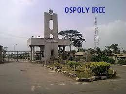 OSPOLY 2019/2020 HND Admission Form is on Sale