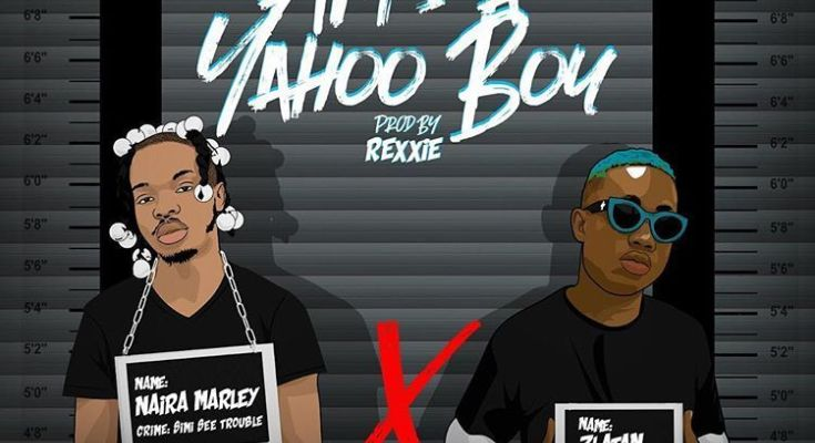 Music: Marley – Am I A Yahoo Boy ft. Zlatan Ibile (Prod. by Rexxie)