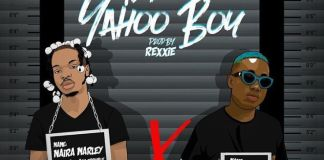 Naira Marley – Am I A Yahoo Boy ft. Zlatan Ibile (Prod. by Rexxie)