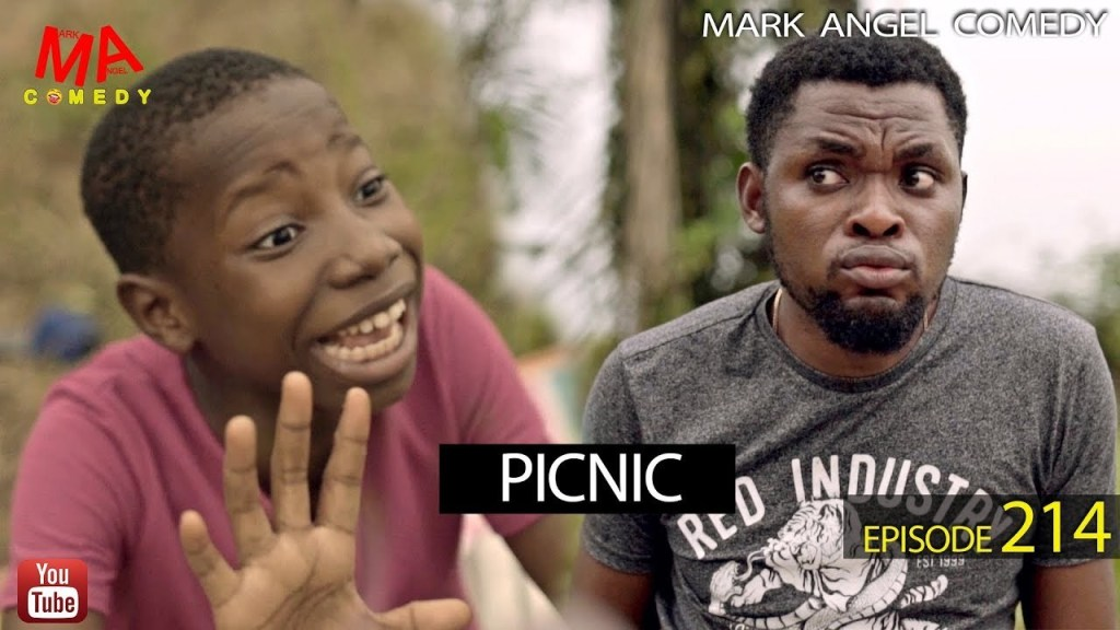Comedy Video: Mark Angel Comedy – Picnic