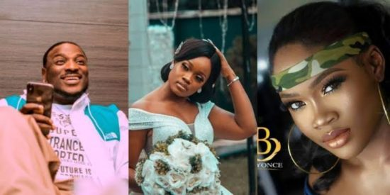 Peruzzi Confirms To be Dating BBNaija Star, Cee-C