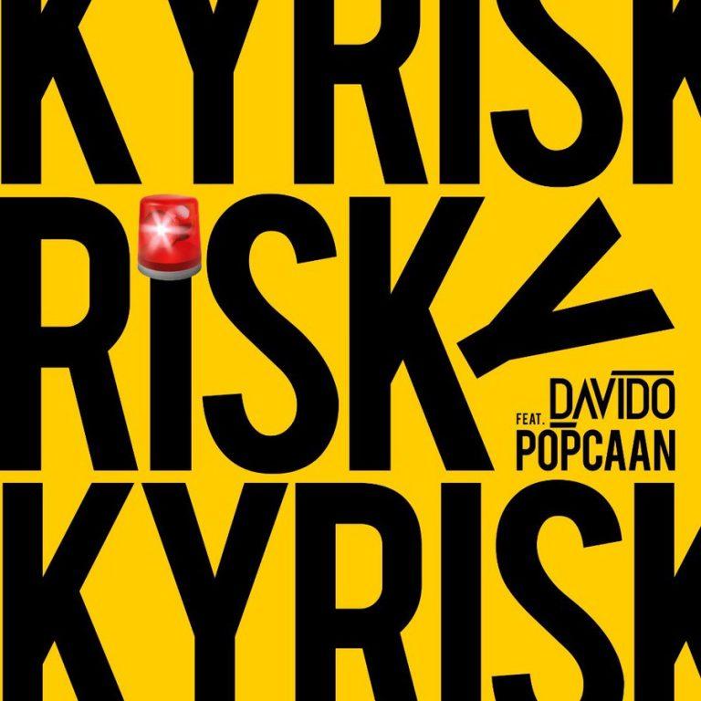 Music: Davido – Risky ft. Popcaan